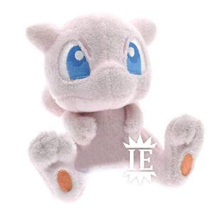 Mewtwo Plüsch Plush Figure Doll 150 Megamewtwo X Y Mew Center Pokemon