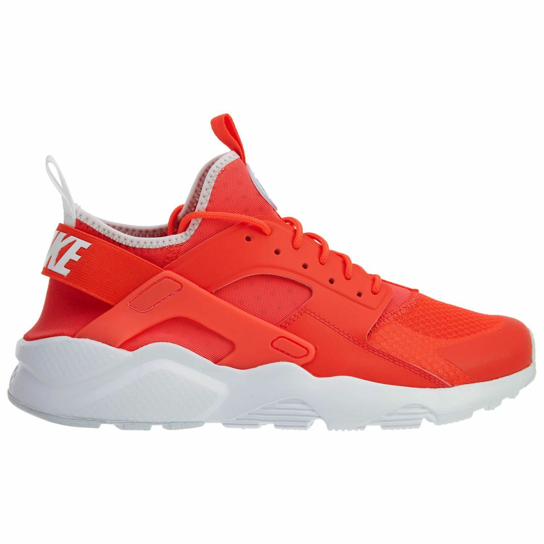 Nike Air Huarache Run Ultra Mens 819685-602 Bright Crimson Running Shoes Sz 9 Seasonal clearance sale