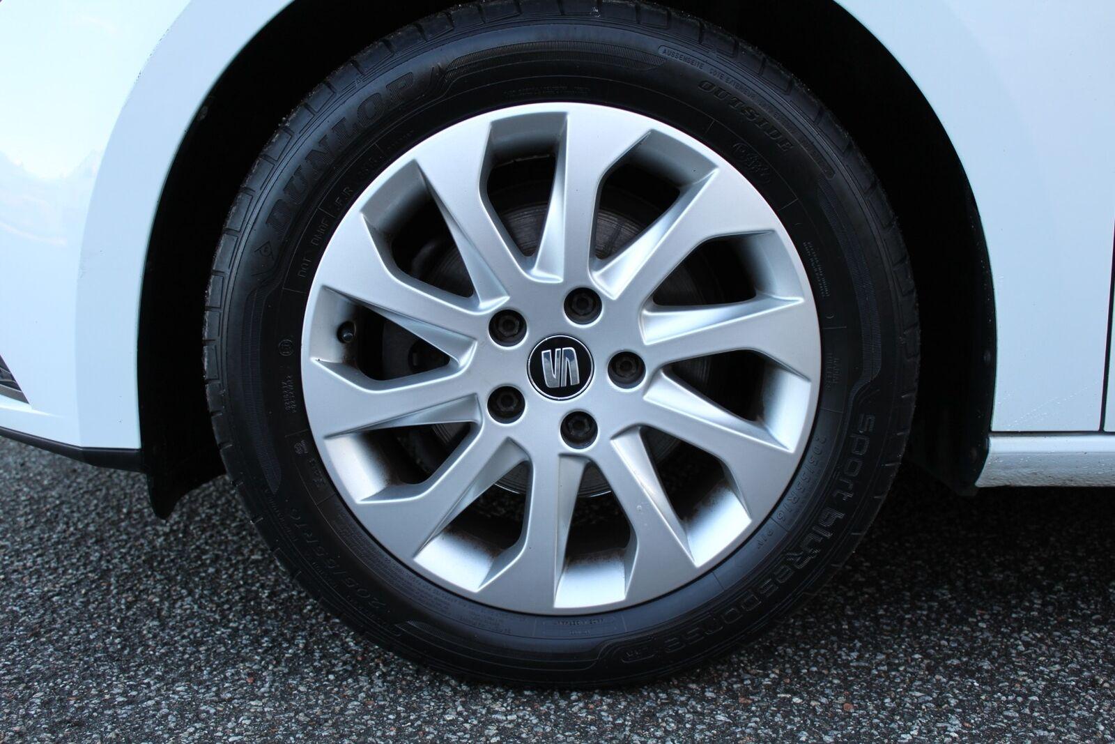 Seat Leon 1,0 TSi 115 Style ST - billede 3