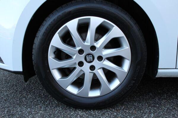 Seat Leon 1,0 TSi 115 Style ST billede 3