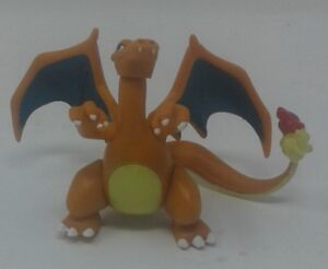 Pokemon-Movable-Charizard-Toy-Action-Figure-6cm-Collectible-Kids