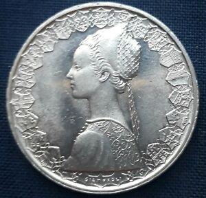 Italy-500-Lira-Silver-Coin-1966-Uncirculated