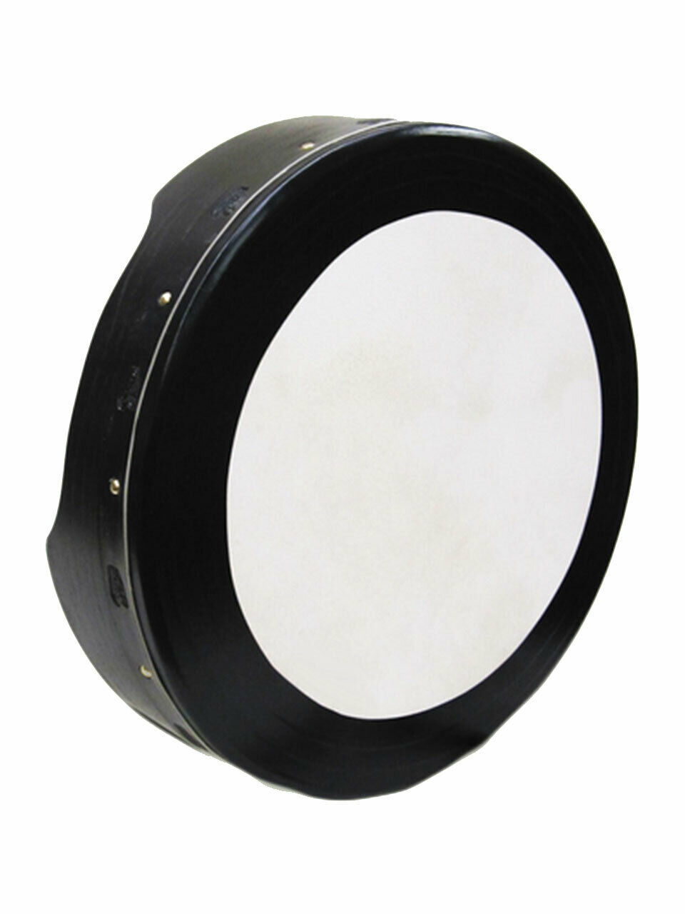 Paraic McNeela 18  Non-tuneable Bodhran Irish Drum with Carrier Bag