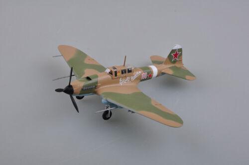 Easy Model 36411-1//72 Soviet II-2M3 White 100 Neu