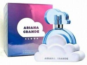 Detalles de ARIANA GRANDE CLOUD Eau de Parfum Spray para Mujeres 3.4 onzas100 Ml Nuevo!!! ver título original