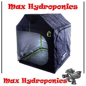 Roof Qube Cube Rq120 Hydroponics Loft Grow Tent 120cm X