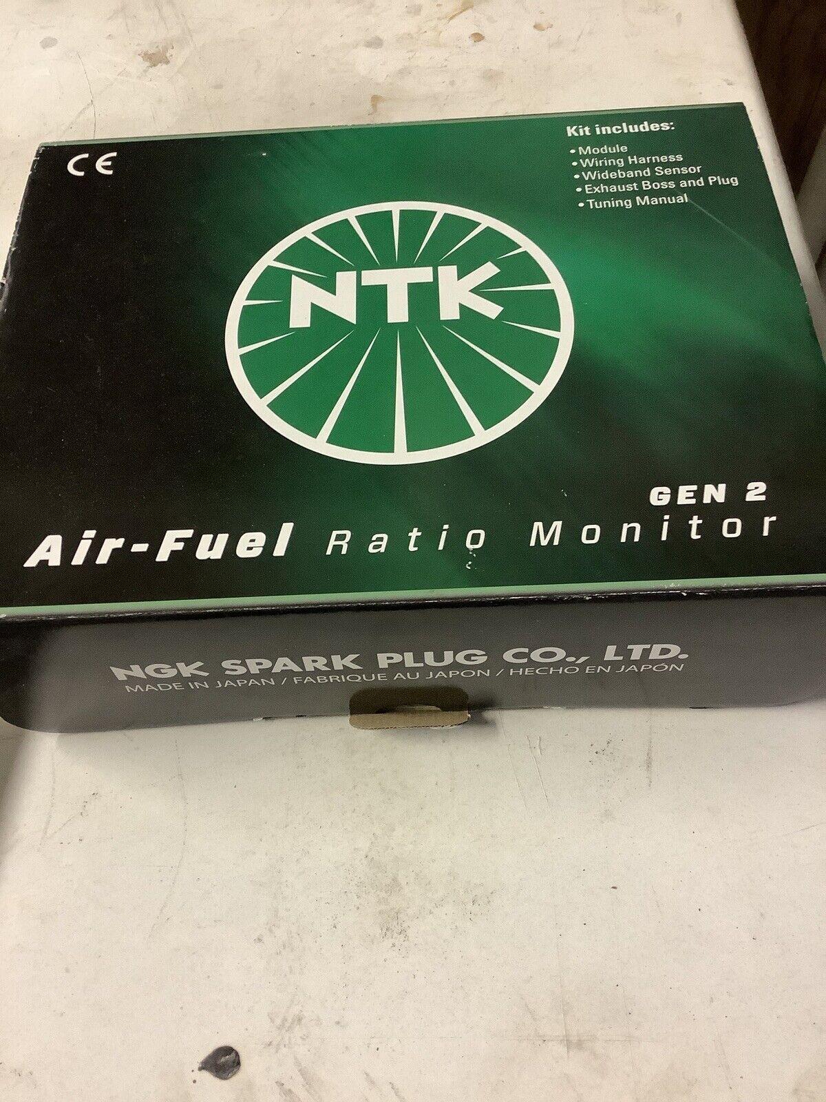 Gen2 NGK 90067 AFR Monitor Kit Dash Gauges Gauges smartebuyer.in