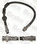 Sharan /& Alhambra Petrol /& Diesel Front Models 00-11 Brake Flexi Hose non handed