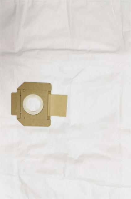 10x Staubsaugerbeutel geeignet AEG AP 300 ELCP
