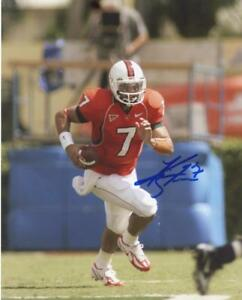 5eafec0a7 Image is loading FRANK-GORE-32-MIAMI-HURRICANES-SIGNED-AUTOGRAPHED-8X10-