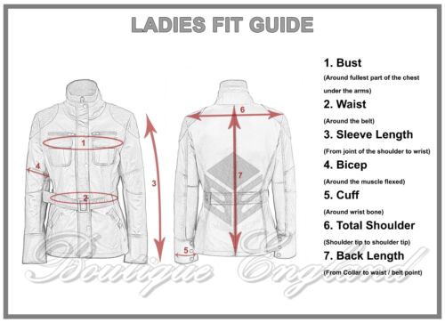 Brando Red Romance Urban Valentine Mbf Fitted Ladies Jacket Look Leather Biker nXapwS1