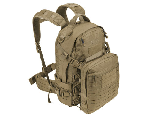 Direct Action GHOST MK II Backpack Rucksack Tactical Military Army Olive Black