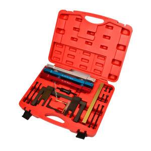 Compatible for BMW Engine Camshaft Timing Locking Tool Kit N51 N52 N53 N54 N55