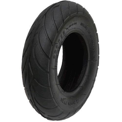 200 X 50 Neumático publicado gratis 1st Clase