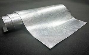 Heat Barrier Mat Turbo Exhaust Self Adhesive 538°C Heat Shield - Various Sizes