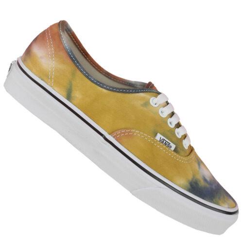 De Mujer Deporte Skate Auténtico Zapatos Zapatillas Vans qfOwH1