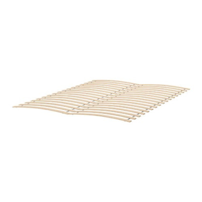 """Curved Bed Slat 24-7//8/"""" NEW Double Supported"""