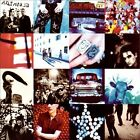 Achtung Baby by U2 (CD, Oct-1991, Island (Label))