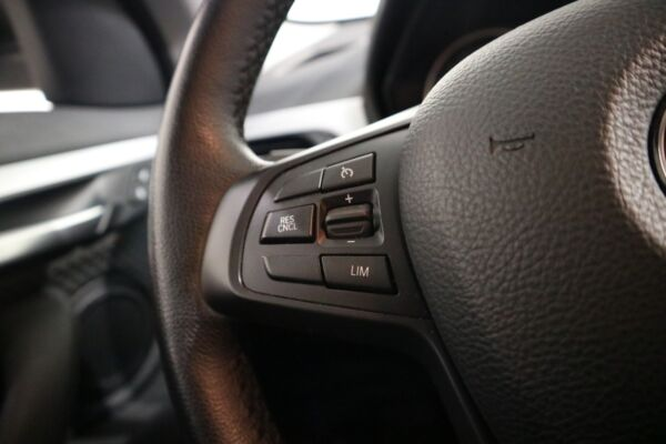 BMW X1 2,0 sDrive18d - billede 4