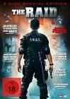 The Raid - 2 Disc Special Edition (2013)