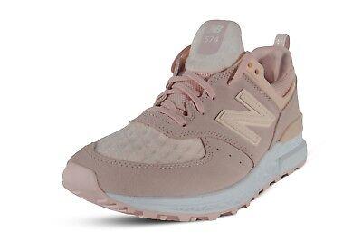 sale retailer f8a55 9085d New Balance Women's Shoes 574 Sport Running Classic WS574SNC ...