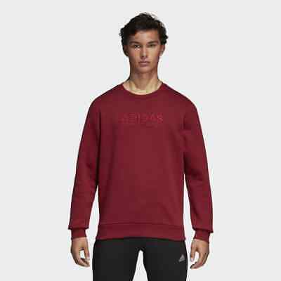 adidas Canada Olympic Ultimate Men's 3 Stripe Pullover Hoody
