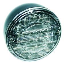 MONARK LED 24 V Rückfahr Leuchte für LKW TRUCK TRANSPORTER TRAILER ANHÄNGER