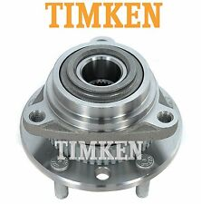 Chevy S10 GMC S15 Jimmy Oldsmobile Front Wheel Bearing & Hub Assy Timken 513061