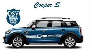 Graphic Stickers Decals For Mini Cooper Countryman Clubman Paceman John Cooper