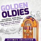 Golden Oldies-Ultimate Collection von Various Artists (2014)