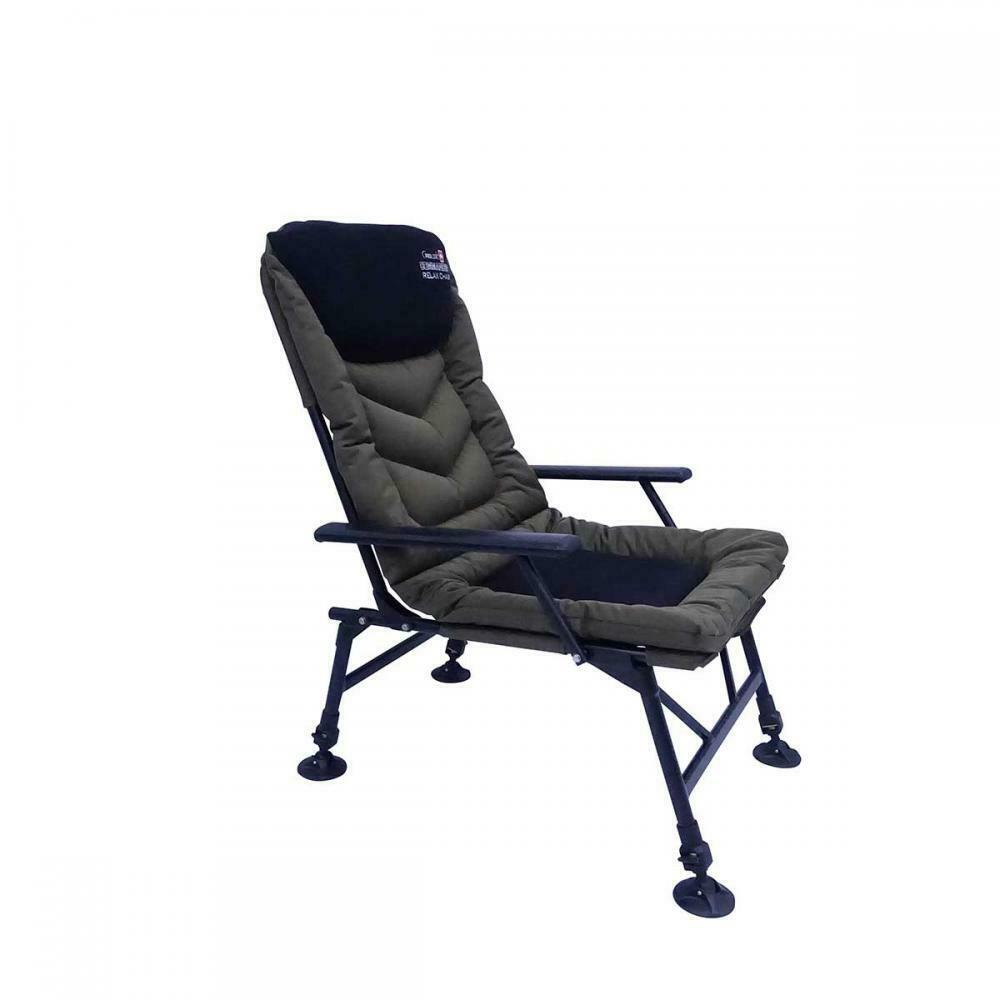 Pro Logic Commander Relax Chair