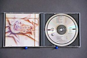 CHICAGO-CHICAGO-17-10-TRACK-1984-CD-1st-Class-Mail