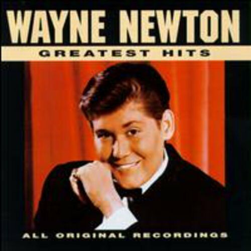 1 of 1 - Wayne Newton - Greatest Hits [New CD] Manufactured On Demand