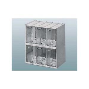 Küchenschütte schüttensatz weiß 6 schütten schüttenkasten küchenschütte schüttebox