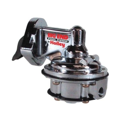 BIG END PERFORMANCE 10115 Mechanical Street//Strip Fuel Pump BBC 110 GPH