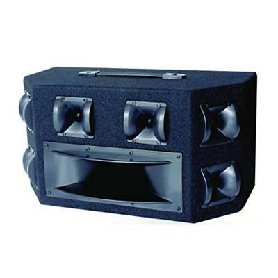 Zebra Z70 Box 6 Way Tweeter System 6hz-29khz Vehicle Electronics & Gps Car Audio & Video Installation