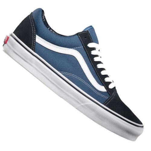 Zapatos Deportiva Old Zapatilla Ocio Vans Skool De Calzado Para Deporte Hombres wS8q1t