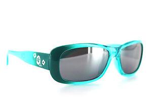 Elle Kinder Sonnenbrille / Kids Sunglasses EL18240 WH Weiß Glas Grau-verlauf v5nvql