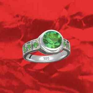 NEU-Exklusiver-Solitaer-Ring-Echt-925-Sterling-Silber-Zirkonia-Strass-Kristalle