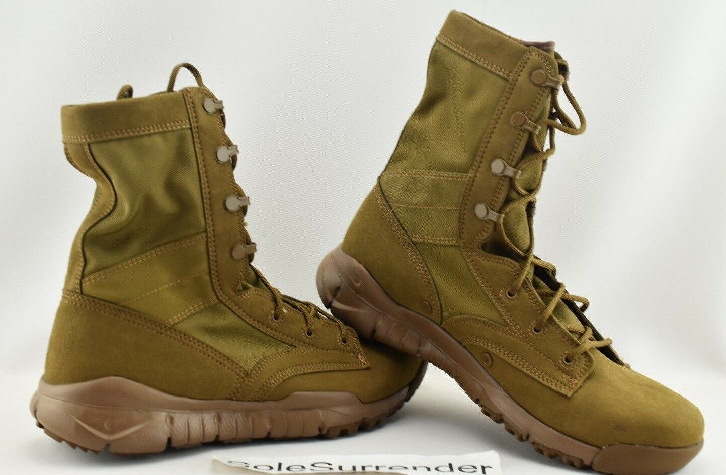 Nike SFB Boots - - - CHOOSE SIZE - 329798-990 Tactical Military Coyote Special Field 5e5a97