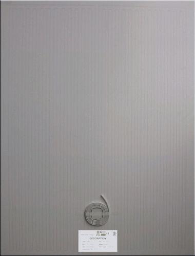 Bathroom Mirror Demister Pad Defogger Heater Mist Free Rectangular Circle Oval