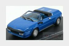 Lamborghini Jalpa Spider Prototipo 1987 Blue Edicola 143 Edlambcoll067 Mmc