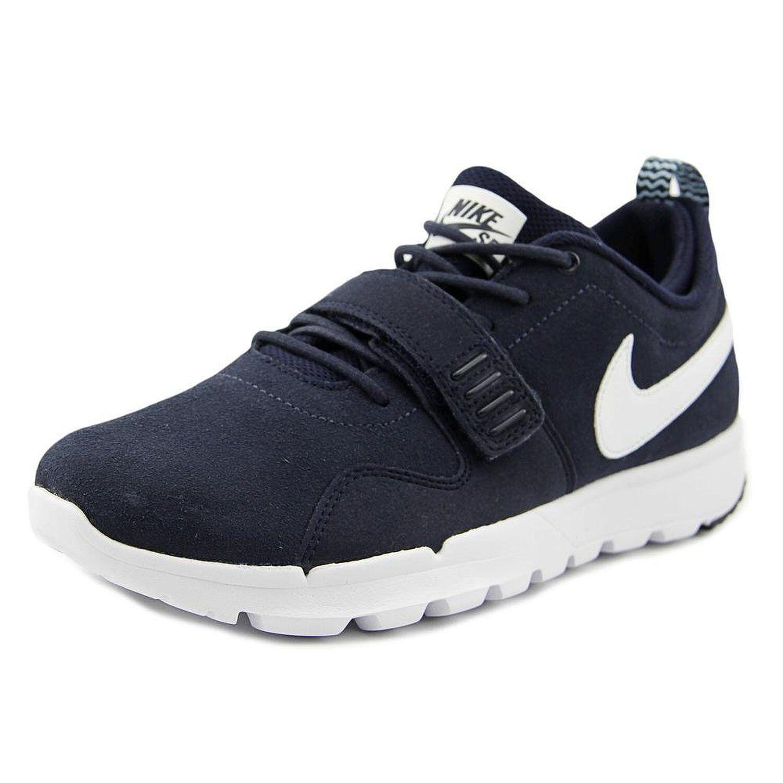 Nike trainerendor running l hombre Azul Trail running trainerendor zapatos b95ed5