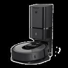 iRobot Roomba i7+ Robotic Vacuum Cleaner - Black (I755000)