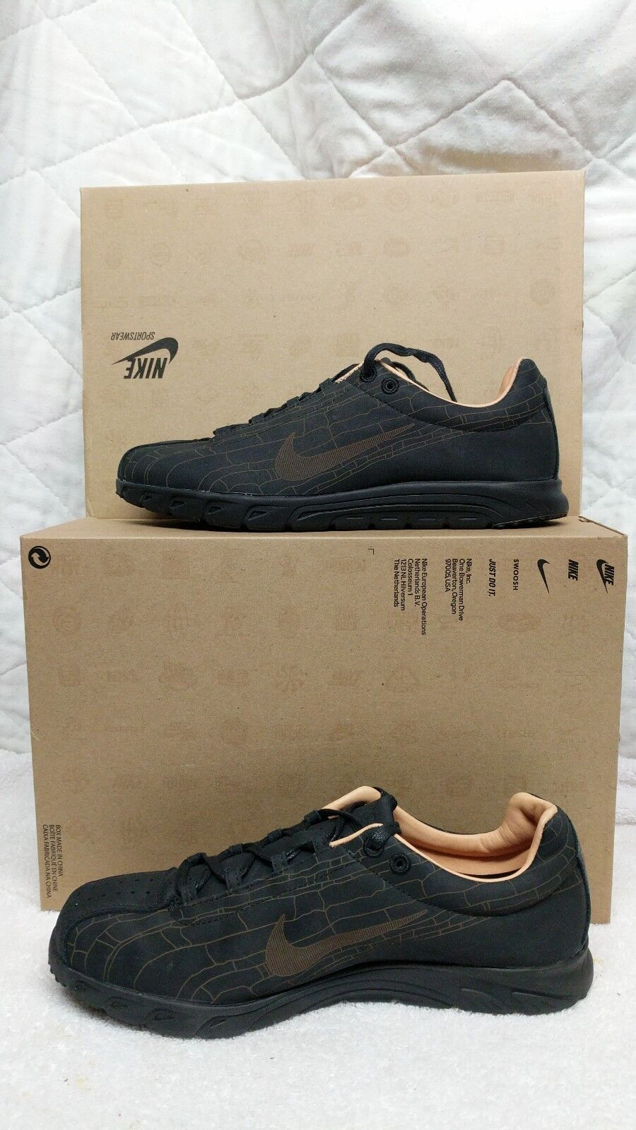 NIKE Mayfly Premium PRM NSW Price reduction The latest discount shoes for men and women
