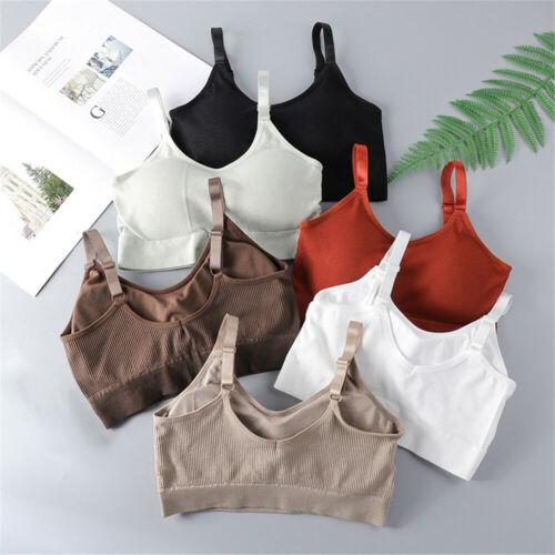 Seamless Brassiere Bras Women Full Cup Breathable Bralette Wire Free Sleep Bra#