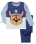Oficial-Para-Ninos-Personaje-Oficial-Various-Pijamas-De-Manga-Larga