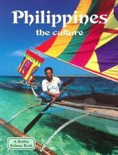 Philippines the Culture (Lands, Peoples, & Cultures)