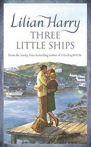 Lilian-Harry-Trois-Little-Ships-Tout-Neuf-Livraison-Gratuite-Ru