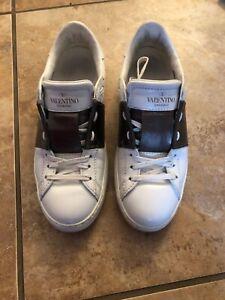 Authentic-Valentino-Garavani-Sneaker-White-Size-36